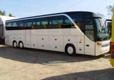 transport persoane Gherla - Anglia