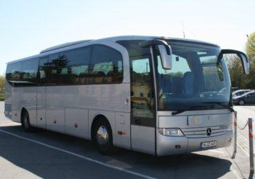 curse autocar Roman - Anglia
