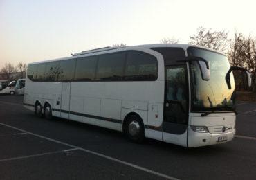 transport persoane Focsani - Anglia